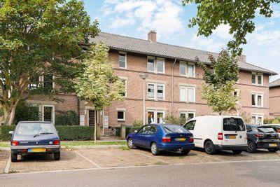 Joubertstraat 110, Nijmegen
