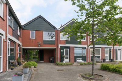 Heimerstein 50, Dordrecht