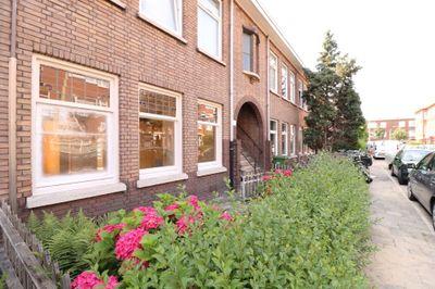 Koopmans Van Boekerenstraat 43, Den Haag