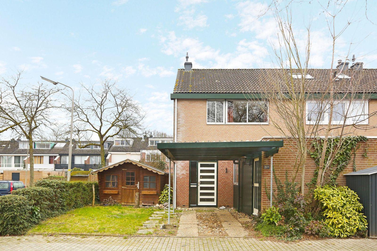 Zellersacker 2034, Nijmegen