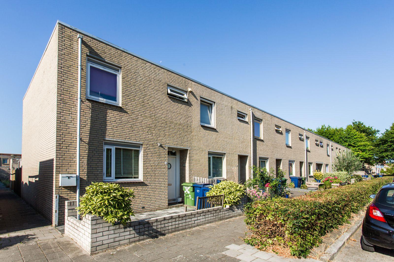 Akkerklaverstraat 18, Almere