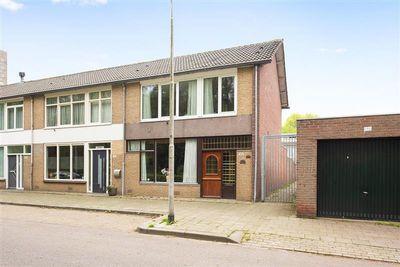 Griegstraat 192, Tilburg