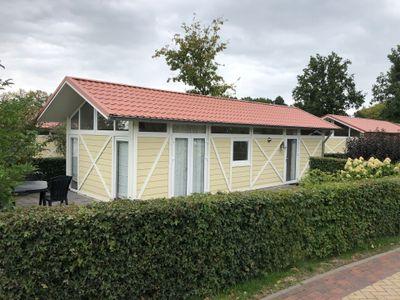 Varelseweg 211- Bosuil 2, Hulshorst