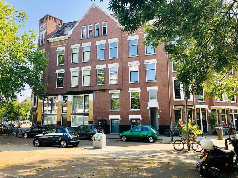 Beukelsdijk, Rotterdam