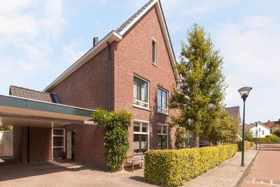 Prins Clausstraat 15, Zutphen