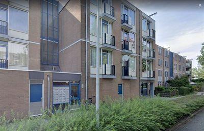 Schaarsbergenstraat 51, Amsterdam
