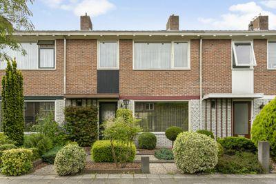 Jupiterstraat 40, Groningen