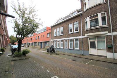 Galileistraat, Schiedam