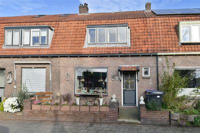 Jan van der Heijdenstraat 19, Hilversum