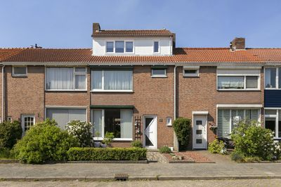 Reigerstraat 33, Geldrop