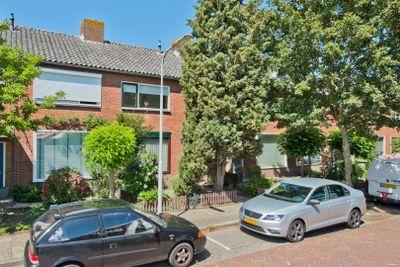 Schrijnwerkerstraat 21, Gorinchem