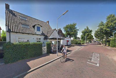 Lindenlaan, Huizen