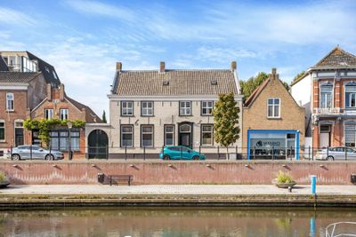 Kade 15, Oudenbosch