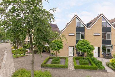 Beukenlaan 112, Bleiswijk