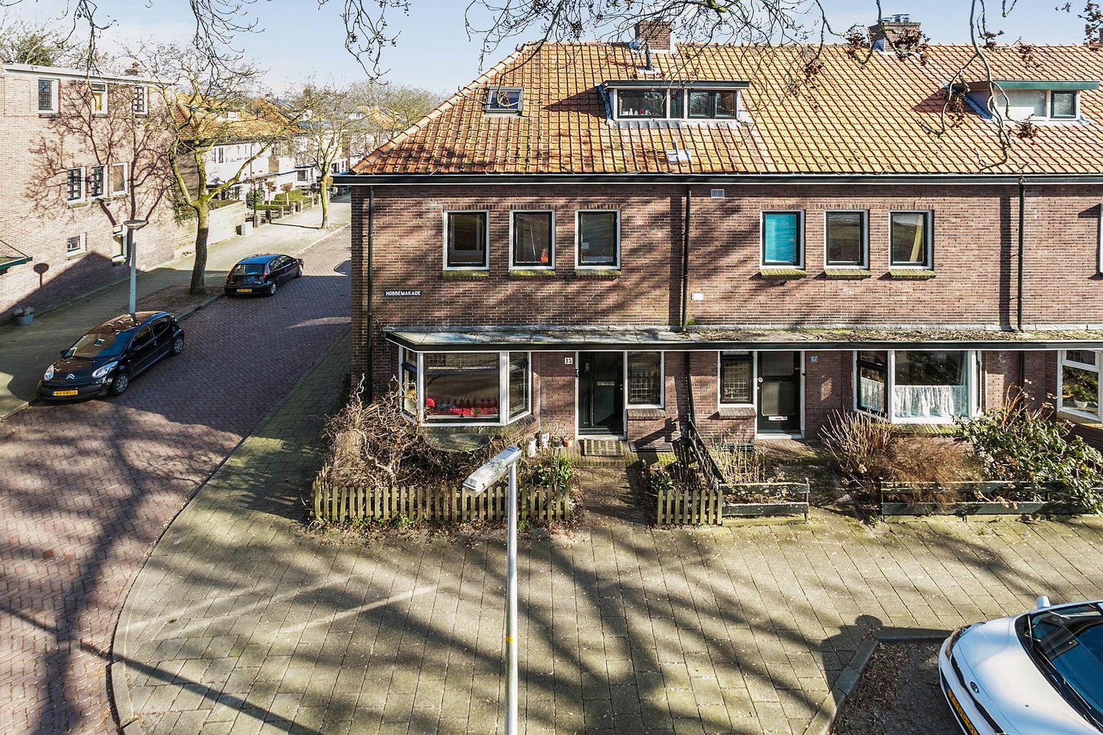 Hobbemakade 15, Zutphen
