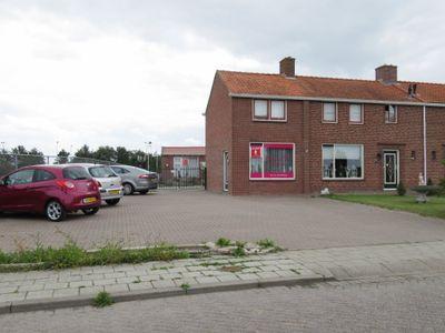 Patrijzenweg 29, Oud Vossemeer