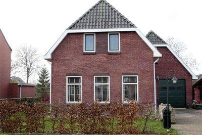Bartolesstraat 5, Visvliet