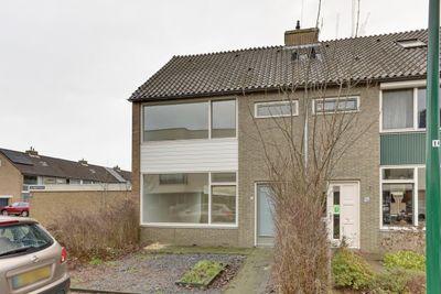van der Nootstraat 30, Grave