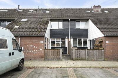 Tichelkuilen 156, Zutphen