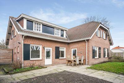 Houtsestraat 115, Tilburg