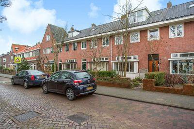 Prins Willem-Alexandersingel 96, Den Helder