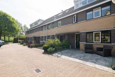 Bernsteinstraat 110, Capelle aan den IJssel