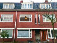 Lingestraat 9-B, Groningen
