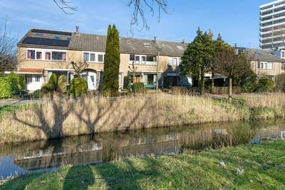 Gouwestraat 51, Ridderkerk