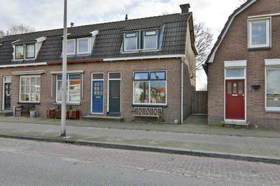 Kanaalweg 97-a, Hoogeveen