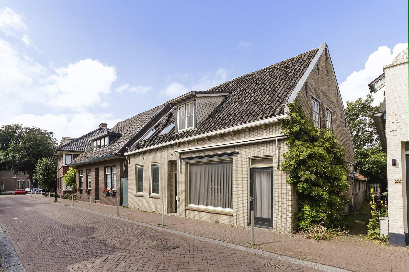 Dorpstraat 20, Waddinxveen
