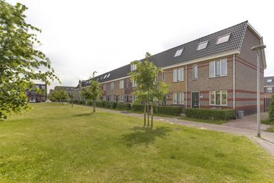 Anubisplantsoen 2, Almere