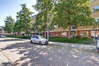 Pieter Boddaertstraat, Middelburg