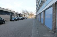 Margijnenenk garagebox 'J' 0-ong, Deventer