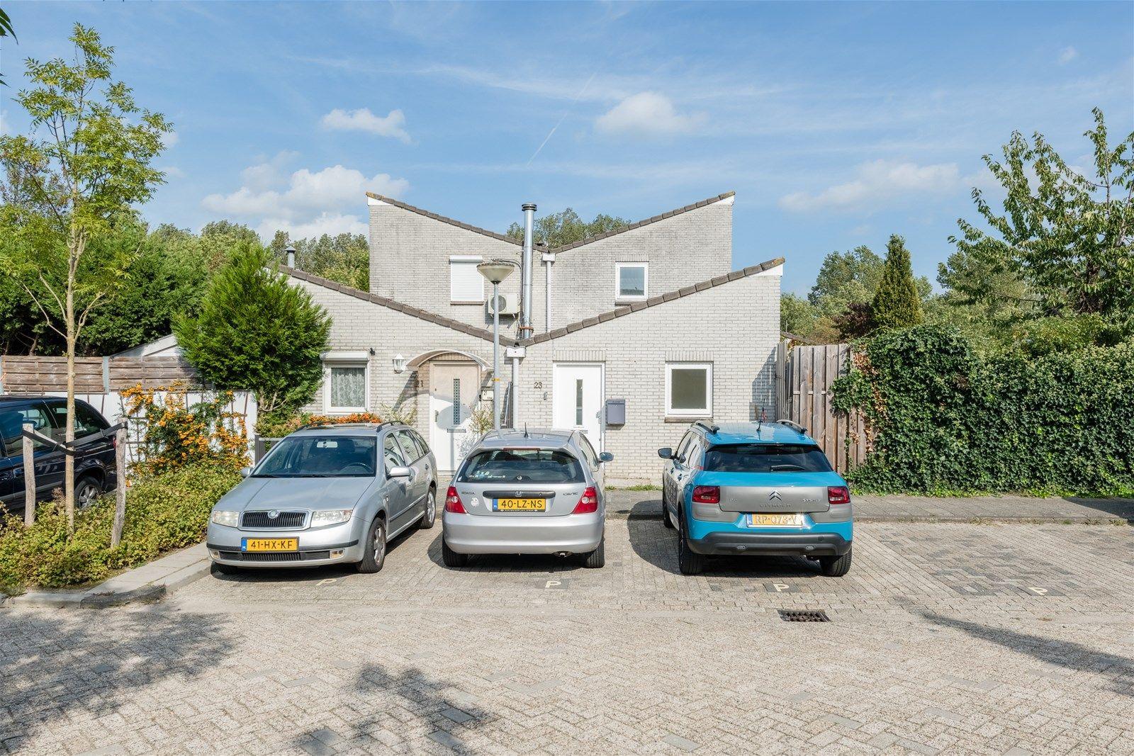 G.A. Overdijkinkstraat 23, Almere
