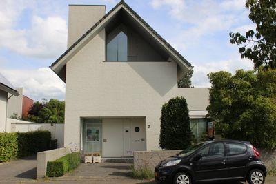 Zilverschoonbeek 2, Helmond