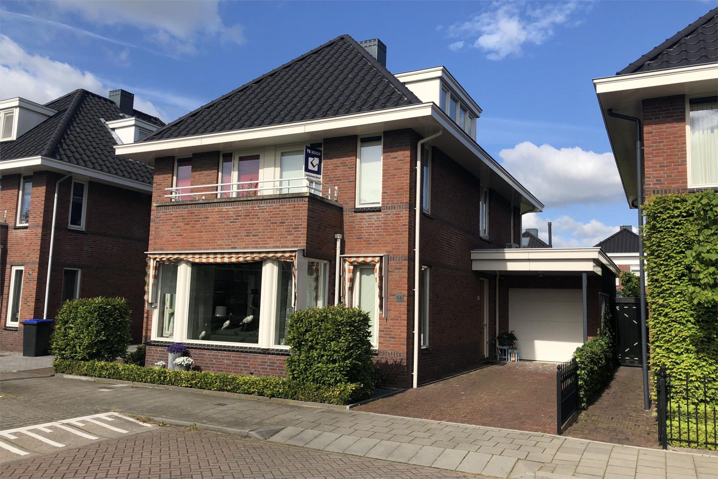 Laurenburg 30, Bleiswijk