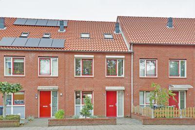 Floraweg 168, Nijmegen