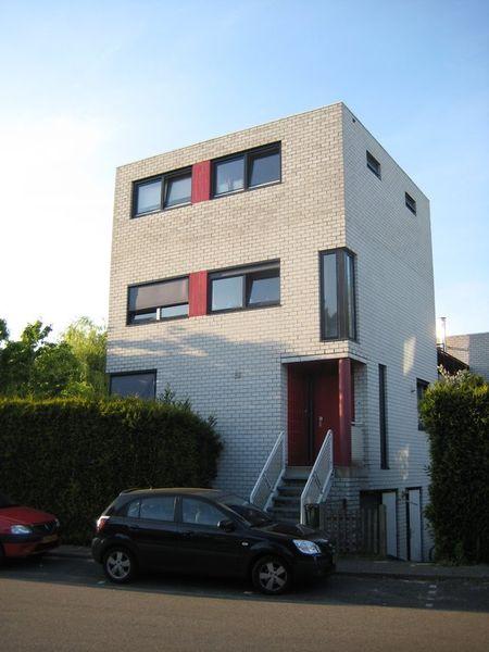 Bruggensingel-Zuid 18, Amersfoort