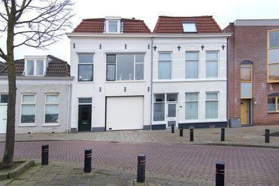 Glacisstraat 105, Vlissingen
