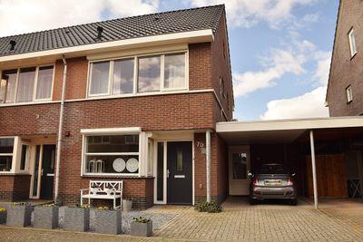 Dwarsdijk 75, Bemmel