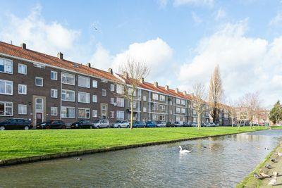 Lepelaarsingel 25-B, Rotterdam