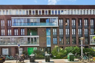 Elckerlijcstraat 65+ p.pl, Amsterdam