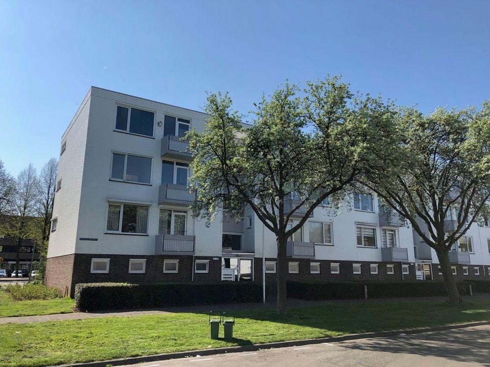 Koperslagersdreef 1c, Maastricht