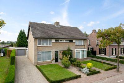 Pastoor Smitsstraat 47A, Sint-Oedenrode