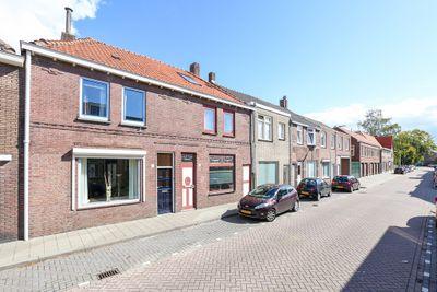Nieuwstraat 43, Tilburg