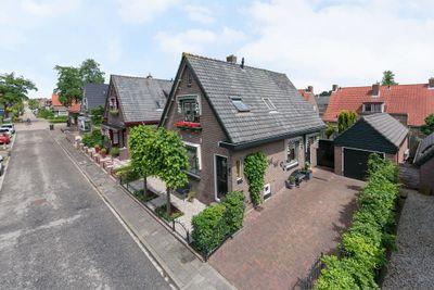 Emmastraat 20, Lekkerkerk