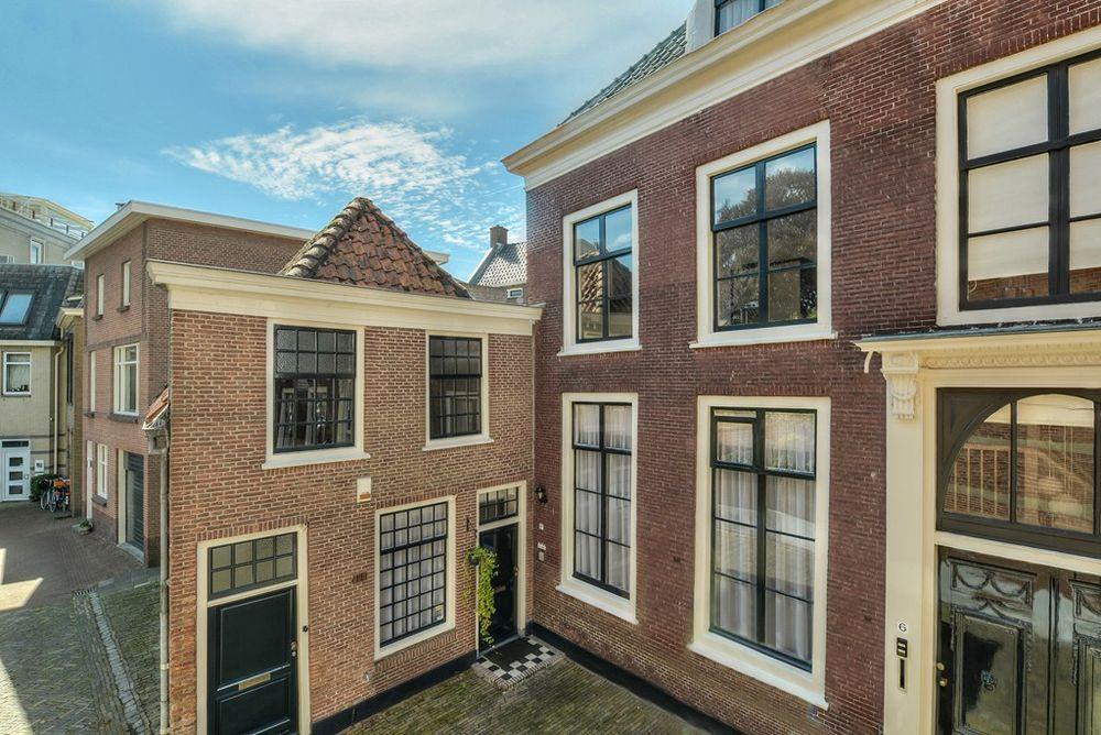 Nonnenveld 6A koopwoning in Gorinchem, Zuid-Holland - Huislijn.nl