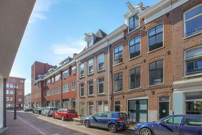 Douwes Dekkerstraat 26-III, Amsterdam