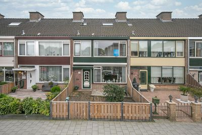 Foeliestraat 74, Hoogvliet Rotterdam