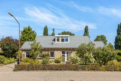 Velletriweg 36, Oudenbosch